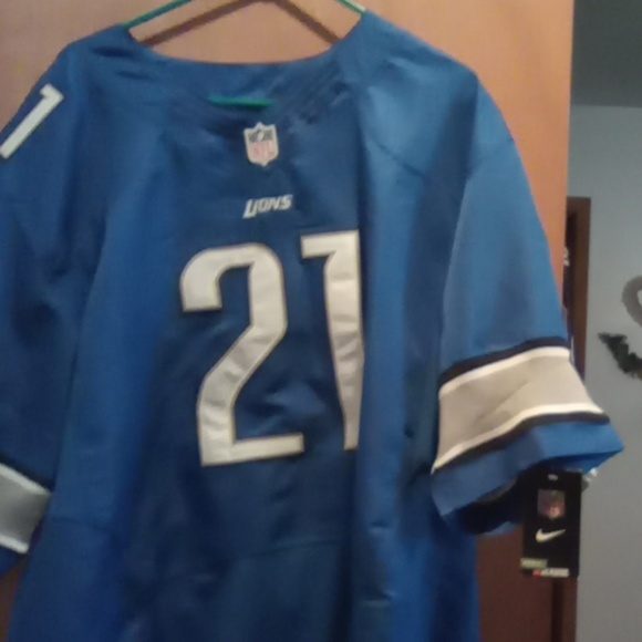 new style 02811 d12c8 Ameer Abdullah Detroit Lions jersey(NWT) NWT